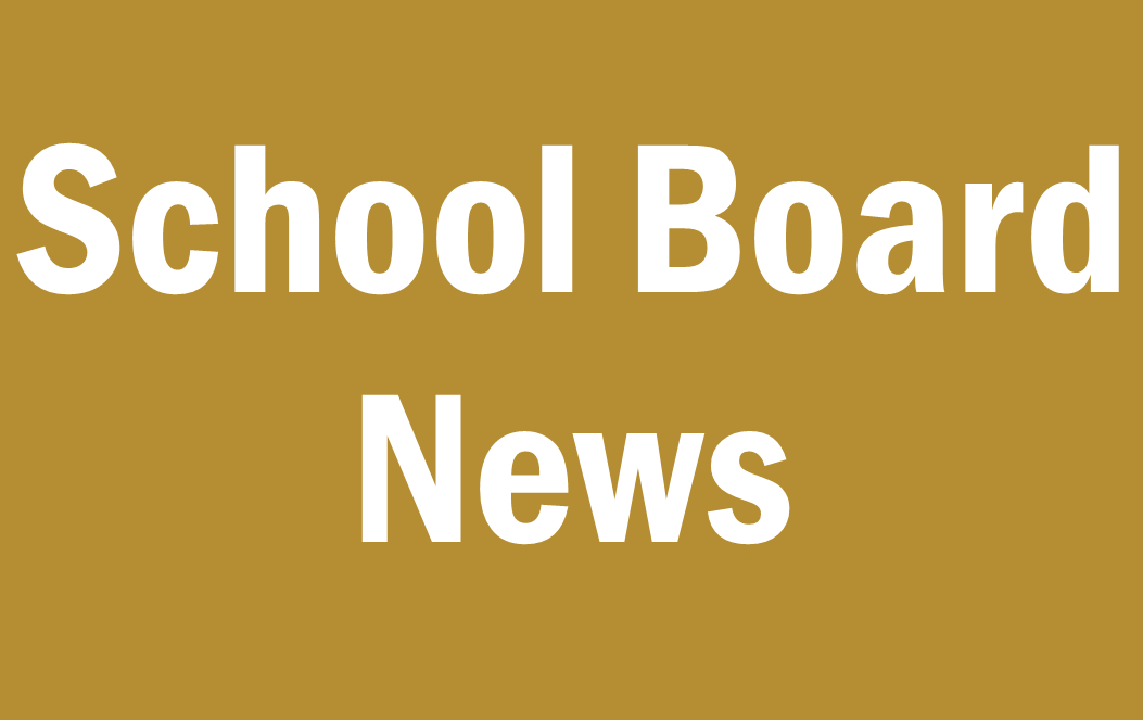 School Board Approves 2020-2021 School Year Calendar